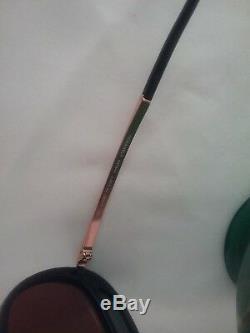 Chanel Cat Eye Sunglasses 5379 501/4Z Rose Gold Plated Lens