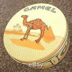 24k Plaqué Or Joe Camel Ball Zippo Briquet Coffret Cadeau En Métal Turc Turquie 1993