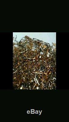 # 688. Electroplating Inverse Rapide Kit $ Pour La Ferraille De Récupération D'or Pot D'or Libre