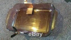 # 800. Electroplating Inverse Rapide Kit $ Pour La Ferraille De Récupération D'or Pot D'or Libre