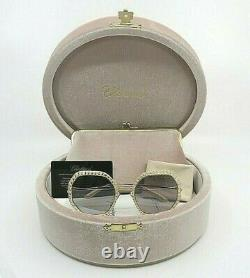 Chopard Schaf06s 300x Cannes Collection Spéciale Or/grey Gradient/deluxe Case
