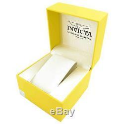 Invicta Montre Homme Pro Scuba Diver Ton Or Dial Bracelet En Acier Plaqué 25854