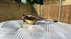 Oakley X Metal Juliet Sur Mesure En Bronze Rustique