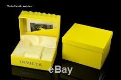 Réserve Invicta Femmes Venom Bracelet Plaqué Or Chronographe Horlogère Suisse